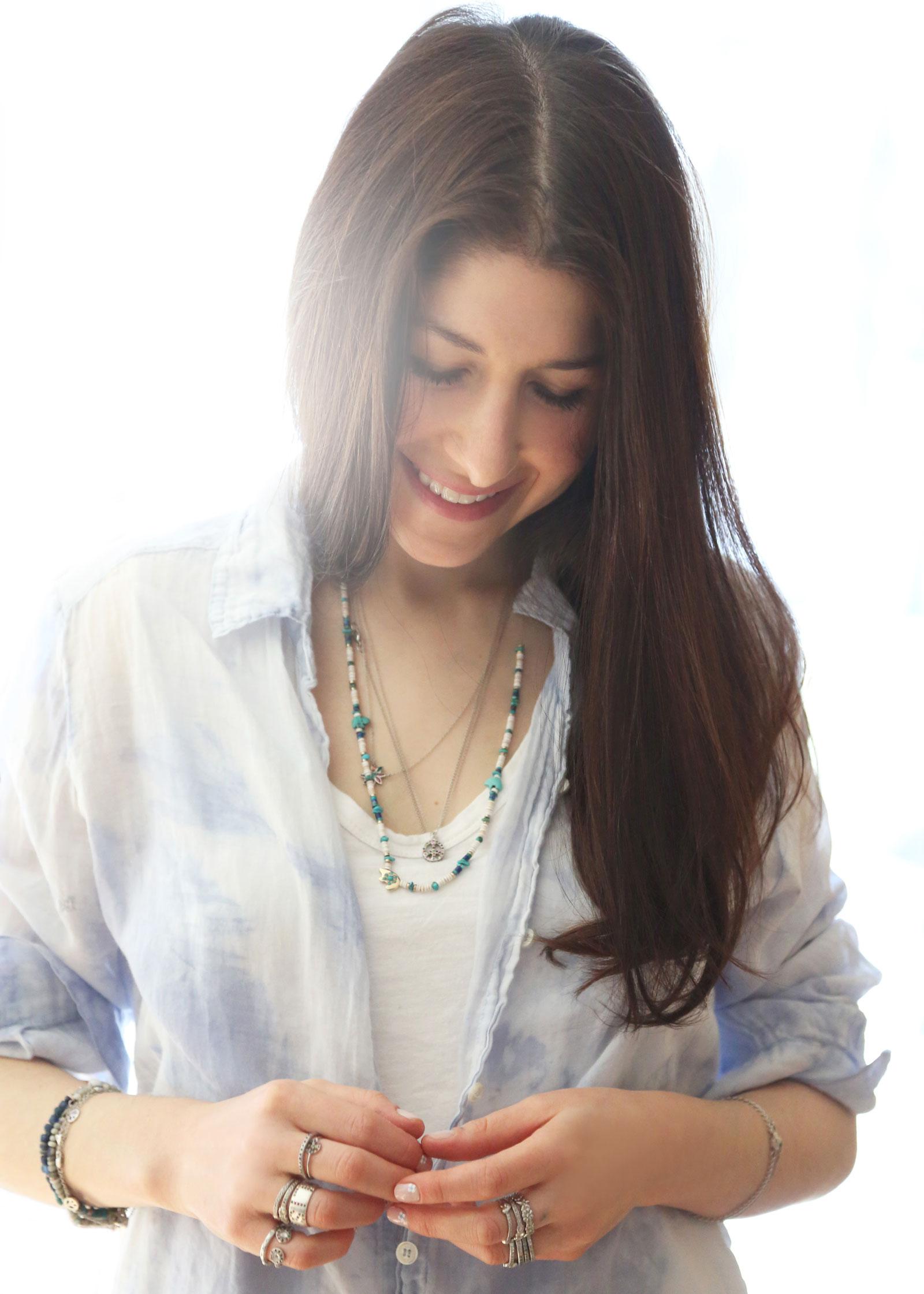 Elisa Solomon Jewelry