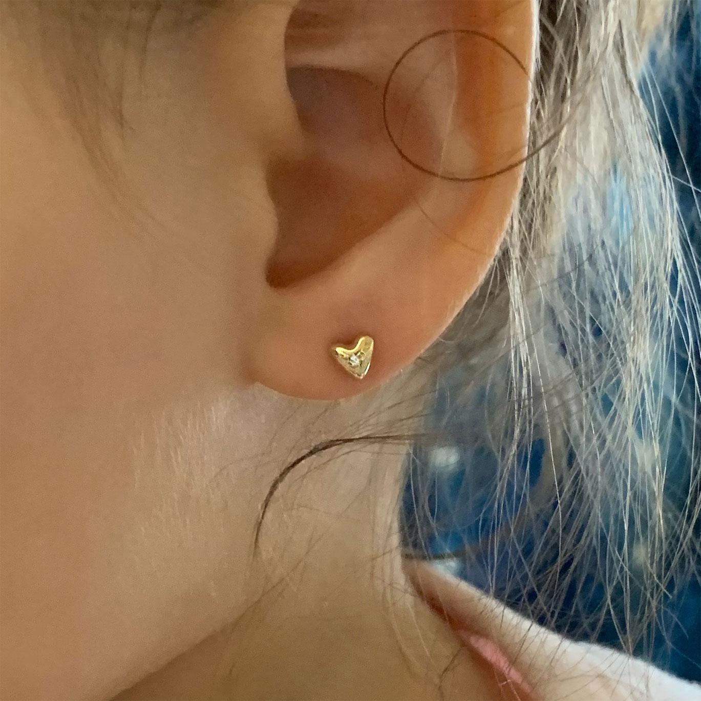Baby Earrings