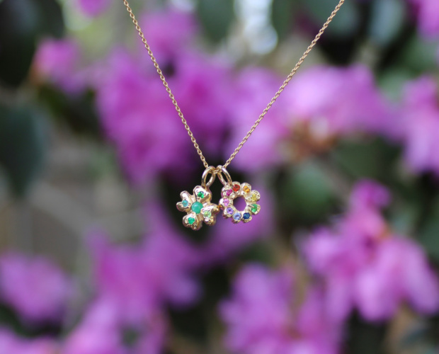 Happy Earth Day Jewelry